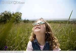 WP appreciating the sun