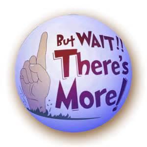 WP but wait