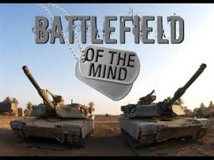 WP battlefield of the mind
