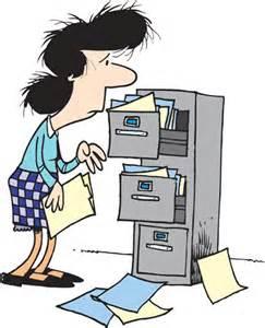 WP filing woes