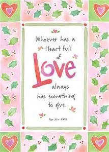 WP heart of love