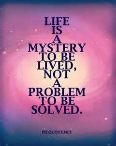 WP mystery