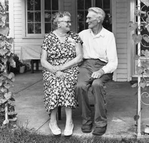 WP old married couple