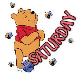 WP Pooh saturday