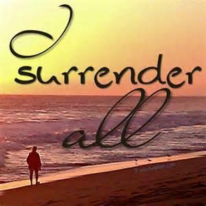 WP surrender