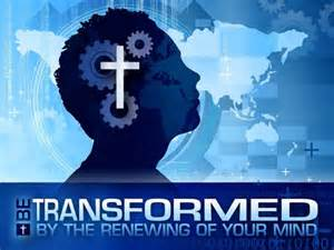 WP transformed mind