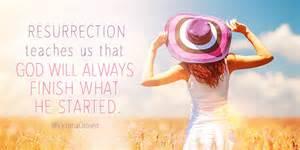 WP resurrection