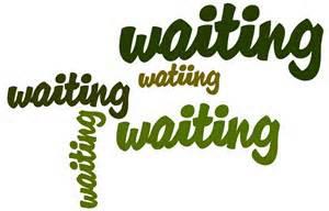 WP waiting