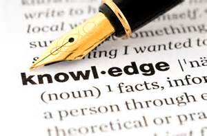 Sermon Seeds: Adding Knowledge Without Being AKnow-it-all
