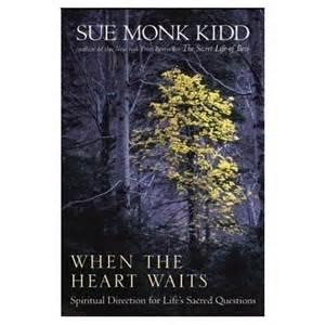 WP kidd when the heart waits