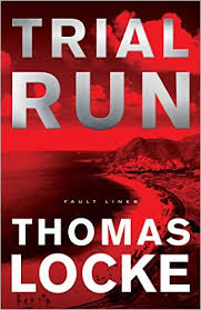 Book review Trial run