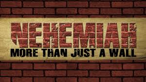 SP Nehemiah more than just a wall