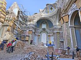 WP 3-2 rebuilding the church
