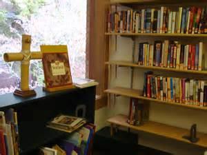 wp church library