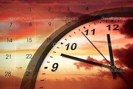WP Neh Devo time passing