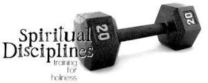 Neh 8-7 spiritual disciplines
