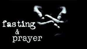 Neh 9 fasting and prayer