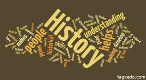 Neh 9 history words